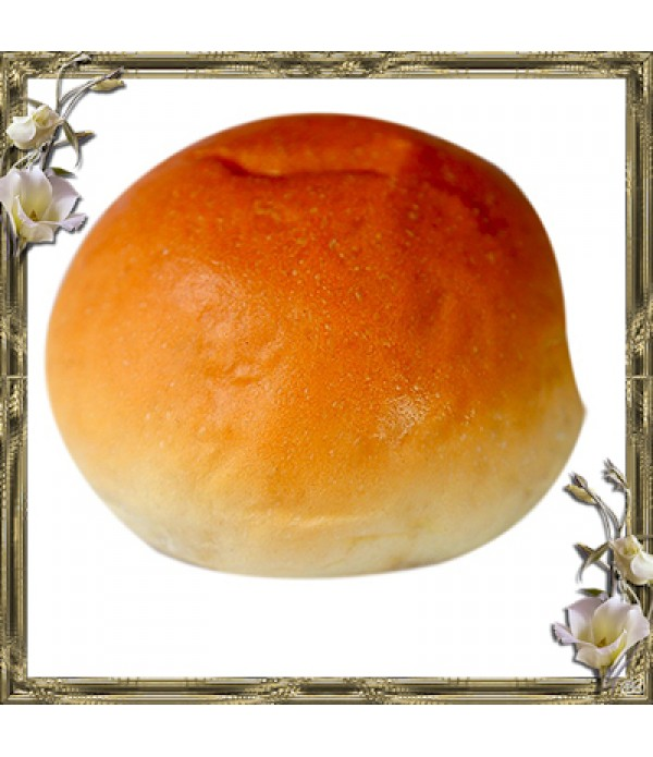 Plain Bun Big