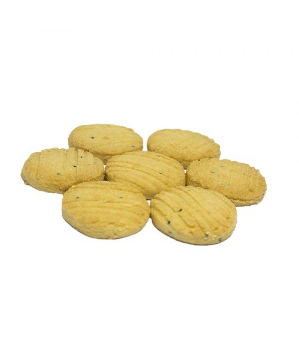Coffee Nut Biscuit (300g)